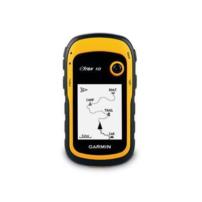 Navegador GPS Garmin 010-00970-00