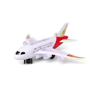 Aviones 26*26*9 cm Luz/sonido 2 st