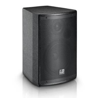 Caja Acustica  6,5in 70W RMS para LDMIX6AG2