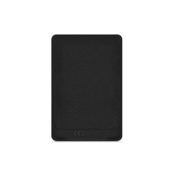 """E-Book reader SPC Dickens 5610 6"""" 4GB negro"""