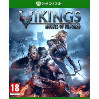 Vikings - Wolves of Midgard (xbox One) [importación Inglesa]