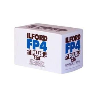 Ilford 1649651 - Película en blanco y negro
