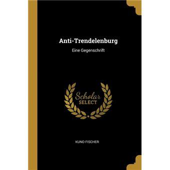 Anti-Trendelenburg Paperback