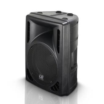Caja Amplificada 10in 150W PRO P102A LD Systems