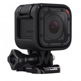 GoPro Hero 4 sesión 8 Mpix Wifi Bluetooth