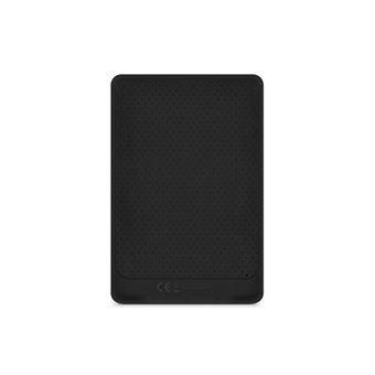 "E-Book reader SPC Dickens Light 5611 Light E-READER 6"" 4GB negro"