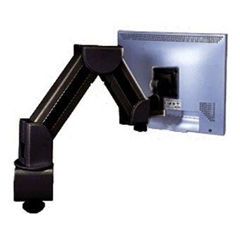 Soporte de mesa BeMatik, para 1 pantalla VESA 75/100 de brazo articulado