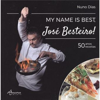 my name is best, jose besteiro!