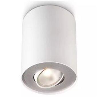 Foco Phillips, Pillar 50 W Blanco 5633031PN