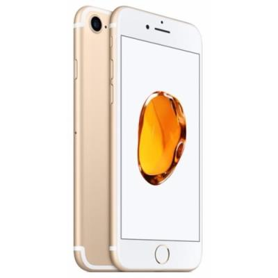 Apple iPhone 7 - 128GB (Oro, enchufe britĂĄnico)