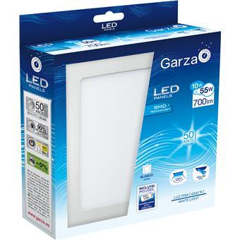 Panel Downlight LED SMD Cuadrado Garza Power