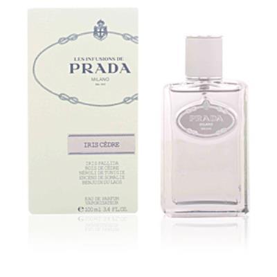 Perfume Prada hombre INFUSION IRIS CÈDRE edt vaporizador 100 ml