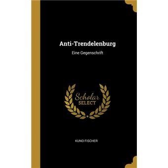 Anti-Trendelenburg HardCover