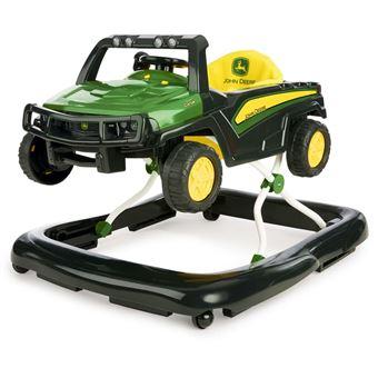 Andador para bebés 3 Ways to Play verde