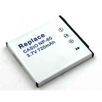 Batería Para Casio Exilim Zoom Ex-z85 Exilim Zoom ex-z19gn Exilim Zoom ex-z85eo