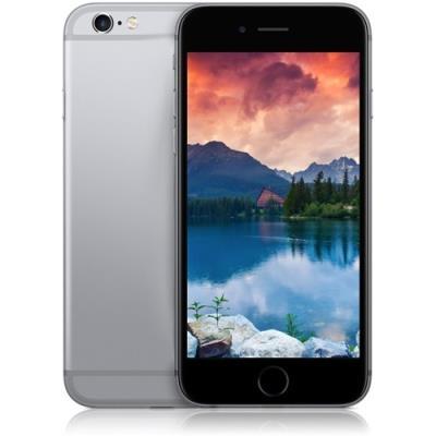 Apple iPhone 6S - 32GB (Gris Espacio, enchufe britĂĄnico)
