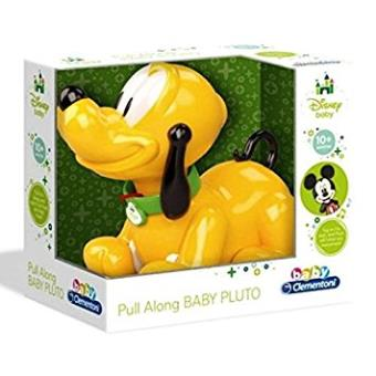 Juguete interactivo Pluto