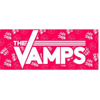 Taza The Vamps New Logo
