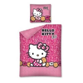 Funda nordica Hello Kitty 160x200cm, Fundas nórdicas, Los mejores