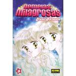 Gemelas Milagrosas # 3 (De 9)