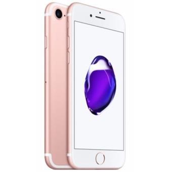 Apple iPhone 7 - 32GB (Oro rosa, enchufe británico)