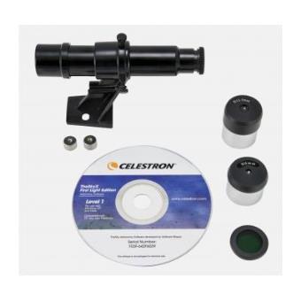 Celestron Accessorie Kit f/ Firstcope 76