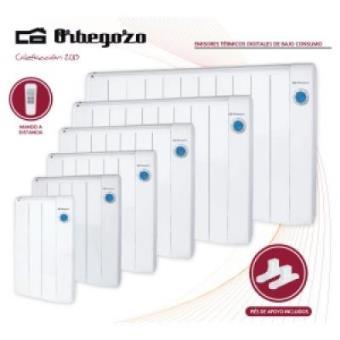Emisor Termico Orbegozo RRE-1800 11 elementos 1800w