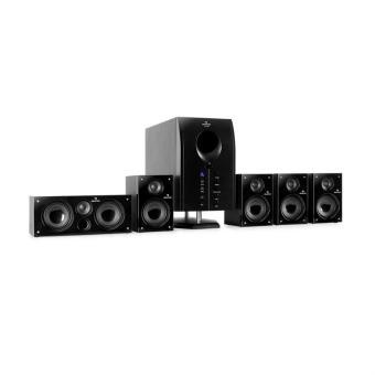 Auna Altavoces 5.1 sonido envolvente 65W