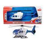 Helicóptero Sky Patrol Dickie 203716001