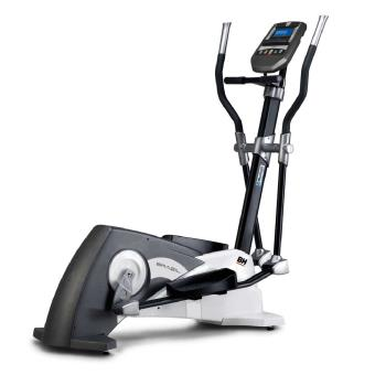 Bicicleta Eliptica BH Fitness i.BRAZIL G2375I