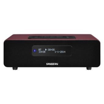 Radio Sangean DDR-36