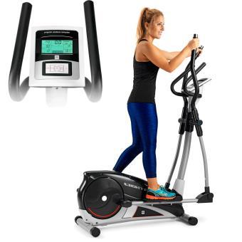 Bicicleta elíptica BH FitnessLightFit G2336RF - Programas de entrenamiento