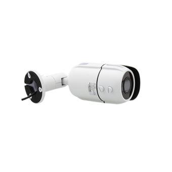 Camara IP Bullet 5MP Exterior 3.6mm IR 30m Blanca