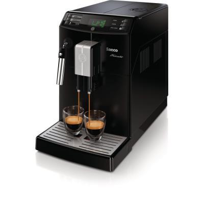 Saeco Cafetera Espresso Hd876401