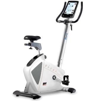 Bicicleta estática BH Fitness i.NEXOR H1065I