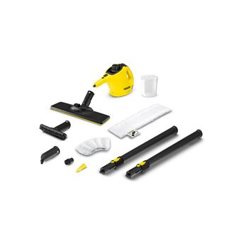 Fregona y limpiadora a vapor Kärcher SC 1 EasyFix (yellow) *EU - 1.516-330.0