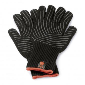 Par de guantes  Weber S/M  - 6669