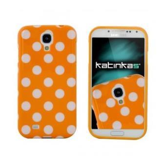 cdacd56288c Funda / carcasa para móvil Katinkas Dotty Cover f/ Samsung Galaxy S4 para  Samsung Galaxy S4 - Fundas y carcasas para teléfono móvil - Los mejores  precios | ...