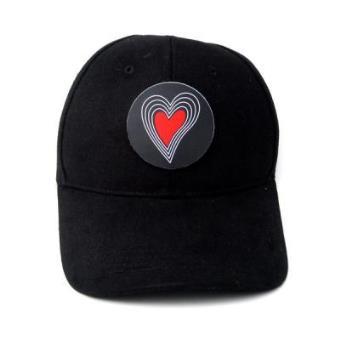 Gorra LED Modelo Corazón