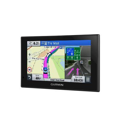 Navegador GPS Garmin nuvi 2559LM SE