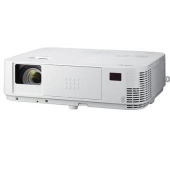 Videoproyector NEC M403H 4000lúmenes ANSI DLP 1080p (1920x1080) 3D Color blanco
