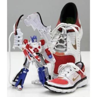 GrandesLos Transformers Nike Zapatilla RobotFiguras Mejores f76gby