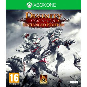 Divinity Original Sin: Enhanced Edition (xbox One) [importación Inglesa]