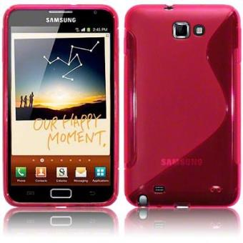 carcasa samsung galaxy note 1