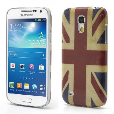 3b99902547b Funda Carcasa Dura para Samsung Galaxy S4 Mini / i9190 IV Bandera Reino  Unido Inglaterra Envejecida - Fundas y carcasas para teléfono móvil - Los  mejores ...