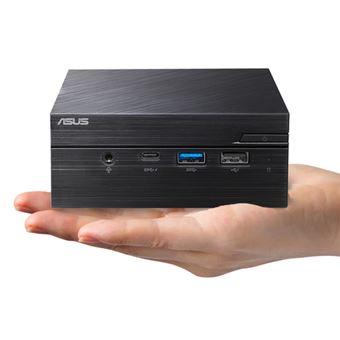Mini PC host ASUS PN60 i7-8550U 256G-SSD 8G-DRR4 Win10