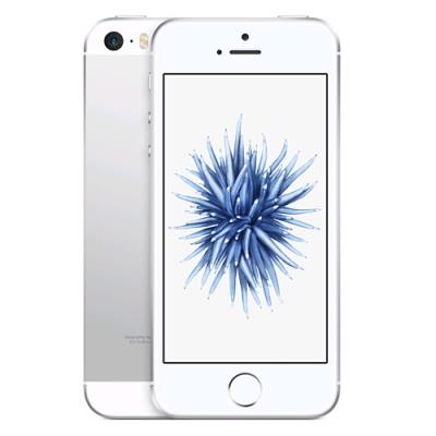 Apple iPhone SE - 16Go (Plata, enchufe britĂĄnico)