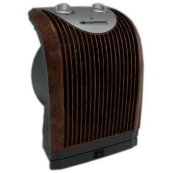 Calefactor Sonnenkönig Woody 2