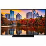 "TV LED Toshiba 55"" 4k uHD Smart TV LED wifi"