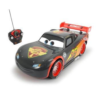 Dickie RC Carbon Drifting Lightning McQueen 1:16 - Cars